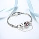 Wholesale 925 Sterling Silver DIY Bracelet Accessories TGSLBD056 4