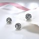 Wholesale 925 Sterling Silver DIY Bracelet Bead Accessories TGSLBD085 3