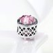 Wholesale 925 Sterling Silver DIY Bracelet Bead TGSLBD106 2