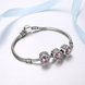 Wholesale 925 Sterling Silver DIY Bracelet Bead TGSLBD106 4