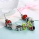 Wholesale Fashion Silver Small Bell Beads Bracelet TGBB013 1