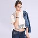 Wholesale Trendy Antique Silver Geometric Bracelet TGLEB175 3