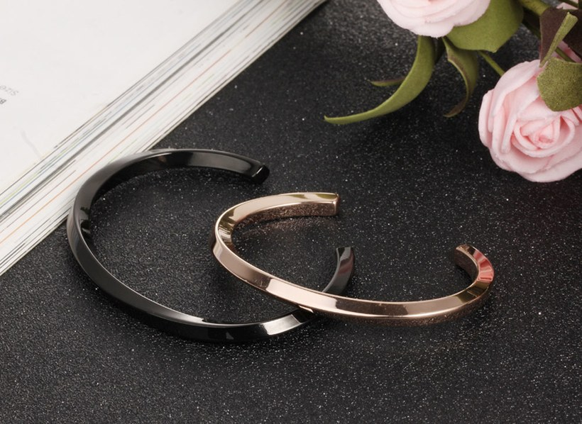 Wholesale New Fashion Stainless Steel Couples BraceletLovers ASMB125 TGSMB017 1