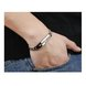 Wholesale 2018 New Fashion Stainless Steel Couples BraceletLovers TGSMB010 10
