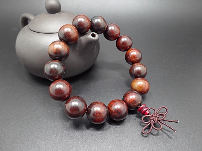 Wholesale Fashion Buddha Jewelry Natural acid tree Bead Bracelet Beaded Bracelet Couple Bracelets for Men Women Wish Jewelry VGB041 4