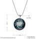 Trendy SkyStar AndSea Luminous Necklace 0