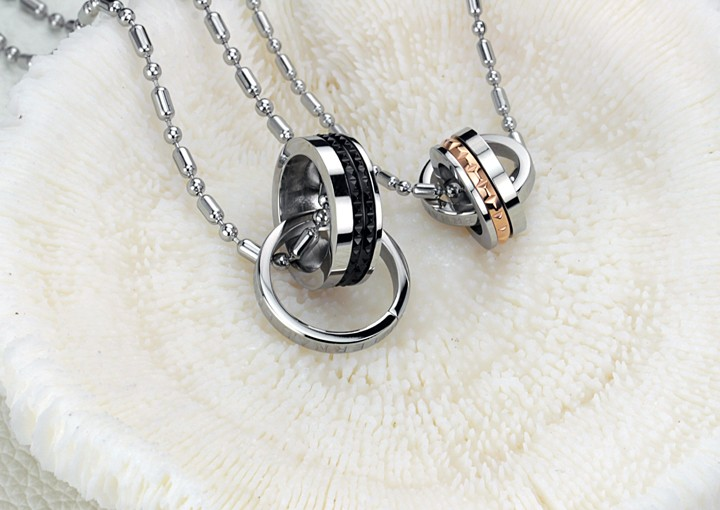 Wholesale Free shipping stainless steel Pendant TGSTN119 2
