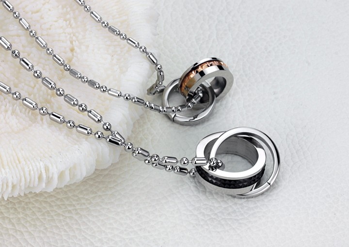 Wholesale Free shipping stainless steel Pendant TGSTN119 4