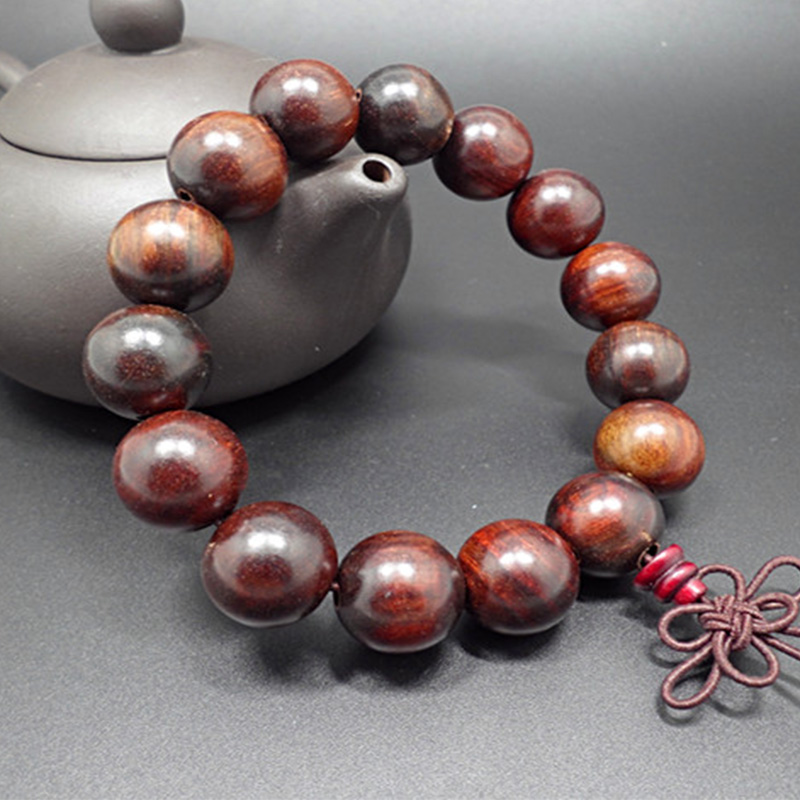 Wholesale Fashion Buddha Jewelry Natural acid tree Bead Bracelet Beaded Bracelet Couple Bracelets for Men Women Wish Jewelry VGB041 0
