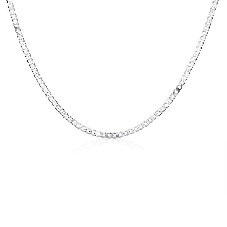 Wholesale Classic Silver Animal Necklace TGSPN687